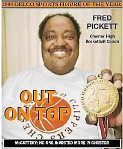 Fred Pickett Delco cover