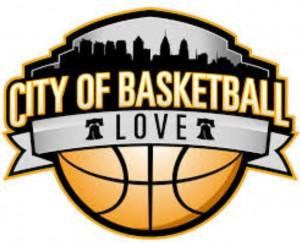 City of Basektball logo