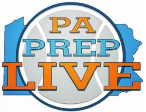 PA Prep Live logo