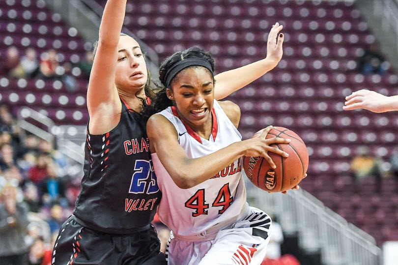 Page 2 – Delaware County High School Basketball